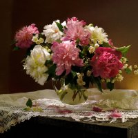 Нет цветов чудеснее на свете! :: Валентина Колова