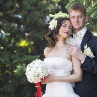 свадьба :: Ольга Зимницкая
