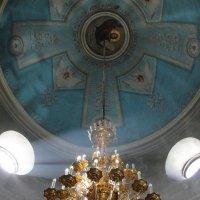 Под куполом :: Olga Volkova