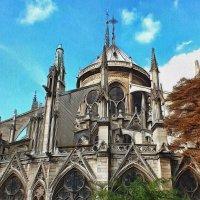 Франция. Париж. :: Виктор Никаноров