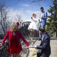 Ах эта свадьба по Одесски))))))))))) :: Татьяна Счастливая