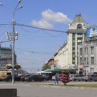 Новосибирск :: Игорь Алексеенко