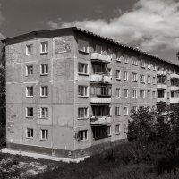 Прошлый век... :: Валерий Логвинов