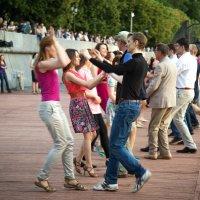 лето в Москве :: Эльмира Суворова