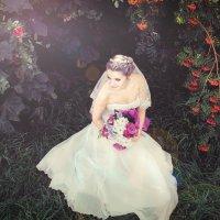 Моя принцеса :: Darya Guvakova