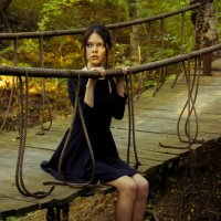 Сказочный лес :: Таня Пименова