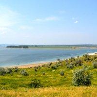 Костештское водохранилище :: Nina Streapan