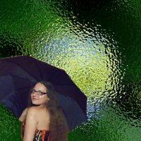 rain :: Юлия Денискина