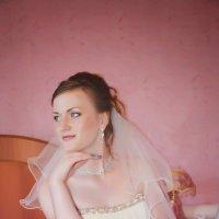 невеста Надежда :: Евгения Чернова