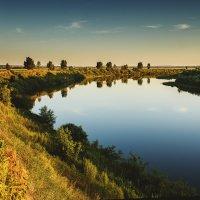 Пейзаж :: Cветлана Шумских