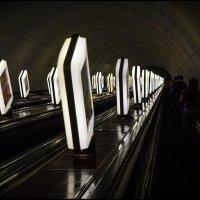 Киевское метро :: Александр Л......