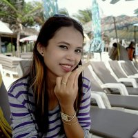 Красивая Азиатка :: Ivan G