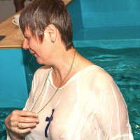 Вот и меня покрестили :: Viktor Сергеев