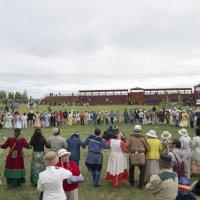 Ысыаx туймаады 2015 :: Айаал Дьяконов