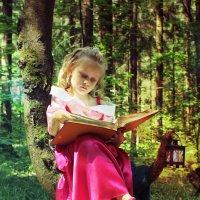 Спящая красавица :: Алина Ширяева