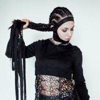 Черное Солнце :: Алина Анохина