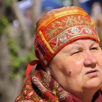 Ну, чем не Бабариха???? :: Tatiana Markova