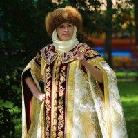 ...и исполнят мой приказ сей же час!!! :: Tatiana Markova