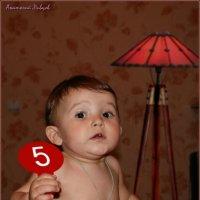 Моя оценка дедовской фотографии. А от Вас лайки и комментарии. :: Anatol Livtsov