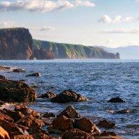 Российское побережье Японского моря :: Игорь Сарапулов