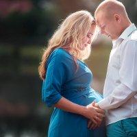 Их любовь........ :: Стас Кашин