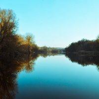 Lake :: Валерия Донченко