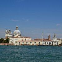 Венецианские берега :: Ольга