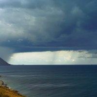 Дождь :: Allex Anapa