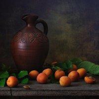 с абрикосами... :: Natali-C C