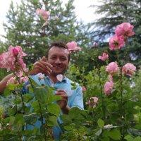 Я и мой сад :: İsmail Arda arda