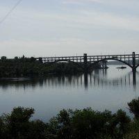 Мосты. :: Olga Grushko