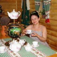 Дагомыс. Музей чая. :: Сергей Запорожцев
