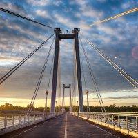 Вантовый мост :: Мария Иванова