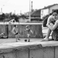 ...девочки и мальчики... :: Ольга Нарышкова
