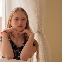 . :: Александра Кирьянова