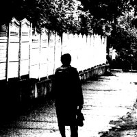 Трудный путь :: Николай Филоненко