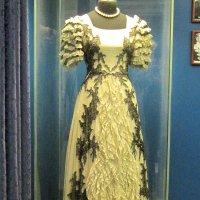Сценическое платье Л. Целиковской :: Маера Урусова