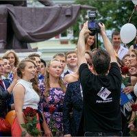 Ты сними,сними меня,фотограф!!!! :: Сергей Величко