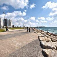 Tel-Aviv :: Eugeny Peskov