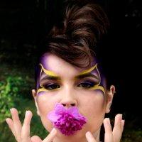 Цветок :: Alexander Varykhanov