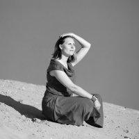 Солнце палящее пустыни моей... :: ViP_ Photographer