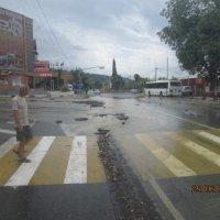 Наводнение в Сочи 2015год :: larisa Киселёва