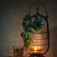 Вечерний чай :: Ирина Приходько