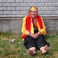 возле Храма (2) :: Дмитрий Цымбалист