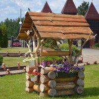 в парке,г.Могилев. :: владимир ковалев