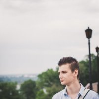 Нижний новгород :: Виталий Андронюк