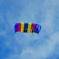 С высоты птичьего полета :: Алексей http://fotokto.ru/id148151Морозов