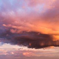 sunset :: Сергей Сиваш