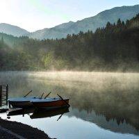 Озеро :: Валерий Живило