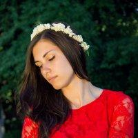 летние образы :: Inga Limanovska live